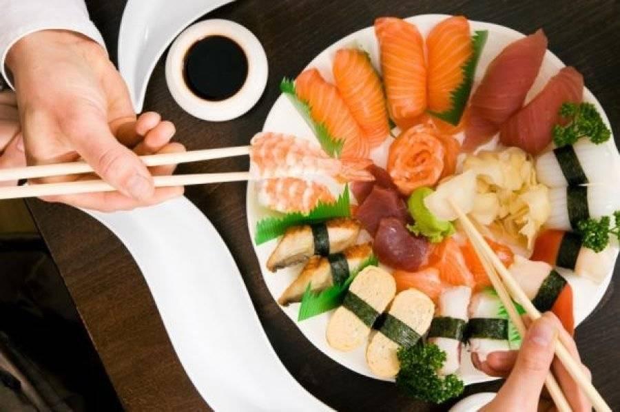 dieta japoneza 1