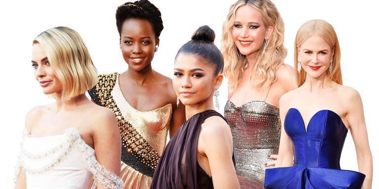 Cele mai frumoase lookuri ale vedetelor la petrecerile dup[ decernarea premiilor Oscar