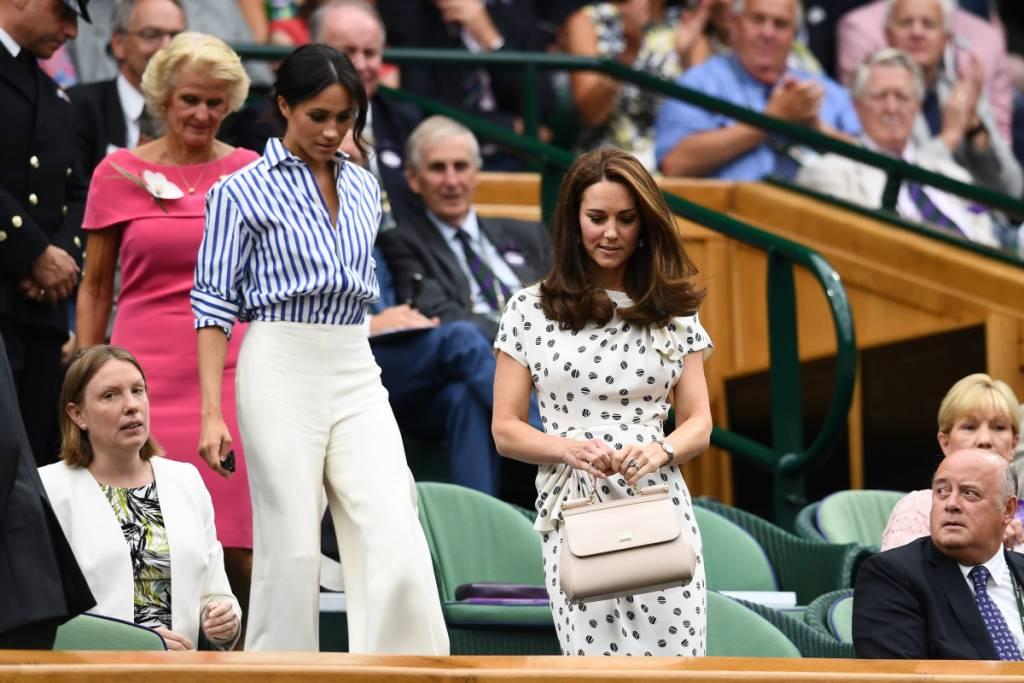 Meghan Wimbledon 1