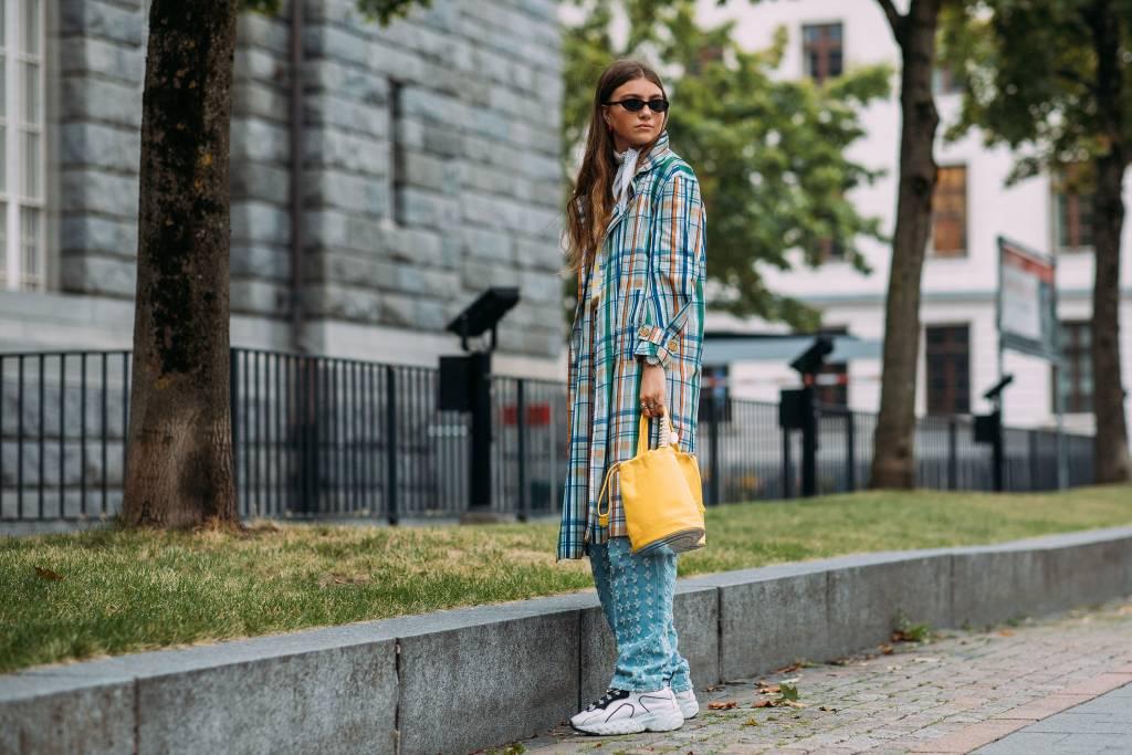 Street style spring oslo 2019