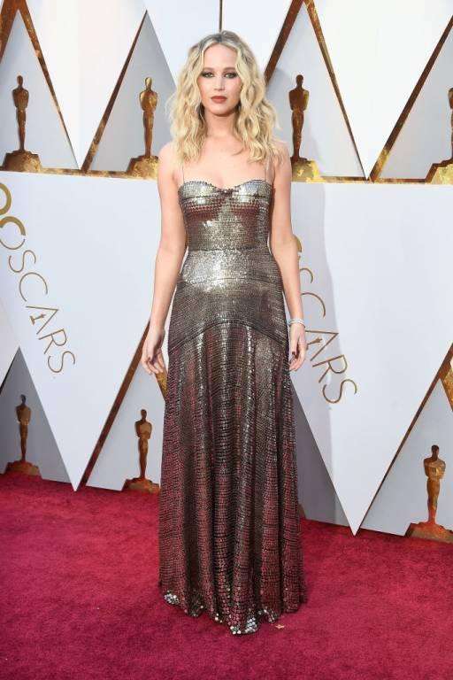 Vedete care au excelat pe covorul rosu la premiile Oscar 2018