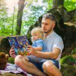 Cum să dezvolți vocabularul copilului